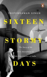 Sixteen Stormy Days