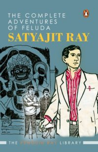 The Complete Adventures of Feluda Vol. 1