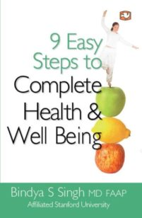 9 Easy Steps to Complete Health & Well Being