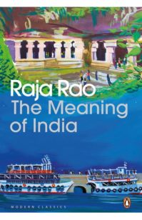 The Meaning of India