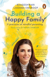 Building a Happy Family 11 May 2020