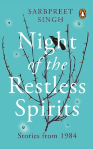 Night of the Restless Spirits